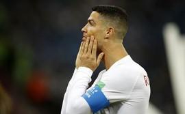 World Cup 2018: Bồ Đào Nha bị loại, Ronaldo bỏ ngỏ chuyện từ giã đội tuyển