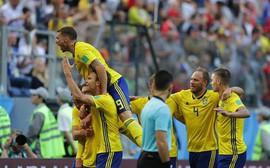 60 năm chờ đợi, đêm nay Thụy Điển sẽ không ngủ để cúp vàng vô địch chẳng còn là giấc mơ!