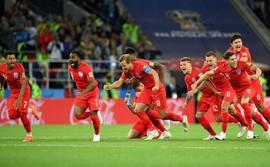 World Cup 2018: Anh đánh bại Colombia trên chấm 11m với 3 cầu thủ chưa bao giờ đá penalty