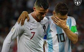 """Có một con số ở World Cup khiến cả Real lẫn Barca phải """"lắc đầu ngán ngẩm"""""""