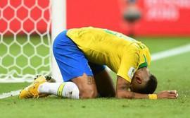 'Kịch sĩ' Neymar - Nạn nhân đáng thương trong chính vở kịch của mình