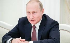 World Cup 2018: Tổng thống Putin mở cuộc họp đặc biệt với ĐT Nga sau trận thua Croatia