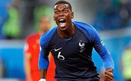 Pogba lên tiếng trước những lời chỉ trích về phong độ thiếu thuyết phục ở World Cup 2018