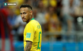 """Real chính thức lên tiếng về """"siêu kế hoạch"""" chiêu mộ Neymar"""