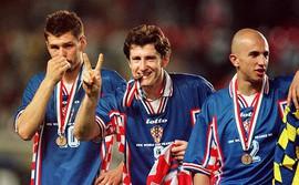 Lời nguyền lụn bại của đội giành hạng Ba World Cup