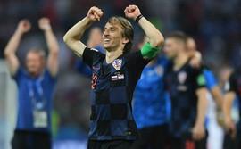 Modric rất tốt, nhưng đội tuyển Pháp rất tiếc