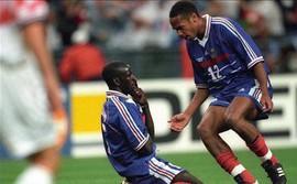 Sau cú đúp không tưởng giúp Pháp thắng Croatia, cầu thủ bỗng nhiên mất trí nhớ