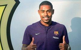 Dùng 41 triệu euro, Barcelona