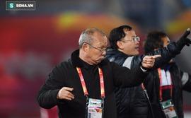 Vén màn tập đoàn bí hiểm từ Hàn Quốc có thể khiến CĐV không được xem U23 Việt Nam thi đấu