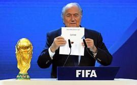 Qatar có bị tước quyền đăng cai World Cup 2022?