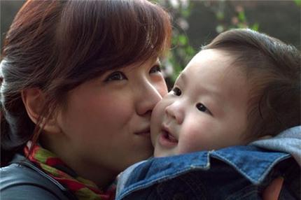 Đan Lê, Khải Anh: chuyện 'trai tân lấy gái có chồng' 2