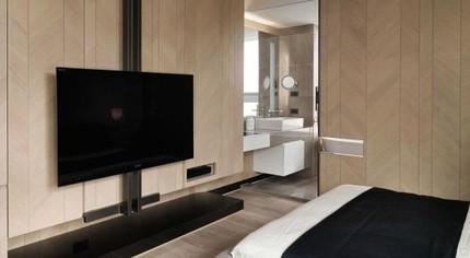 10cd1cbaitrinoithatthongminhva Chia sẻ cách bài trí nội thất tiện nghi cho căn hộ 21 m²