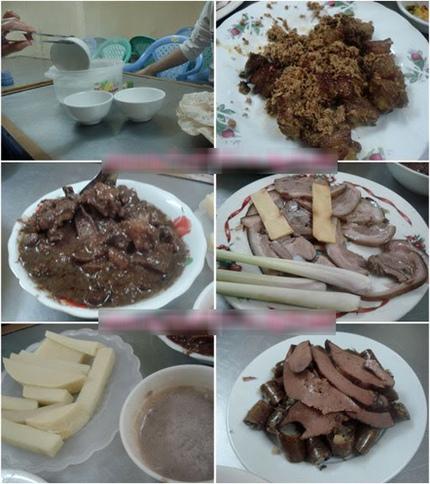 5 quán thịt chó ngon cho bữa nhậu cuối năm 3