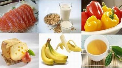 6 thực phẩm ngăn ngừa viêm khớp mùa lạnh 1