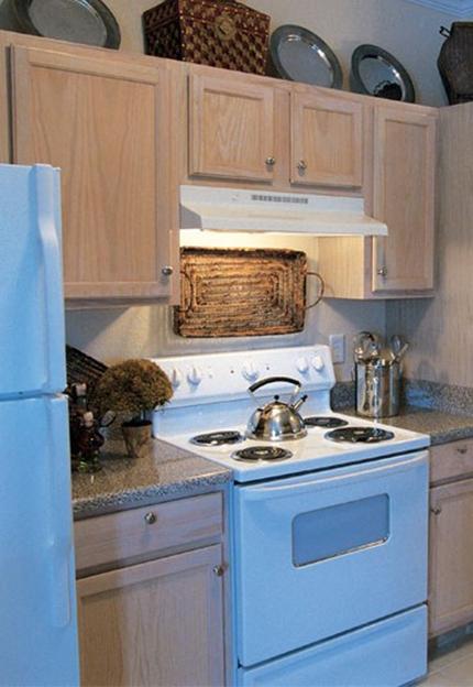 5 mẹo thiết kế phòng bếp gọn gàng và khoa học 2