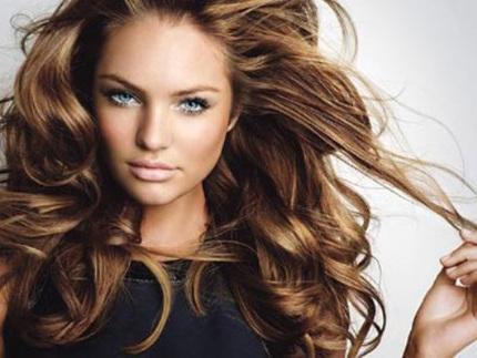 Tạo kiểu tóc phù hợp cho nàng tóc mỏng 8