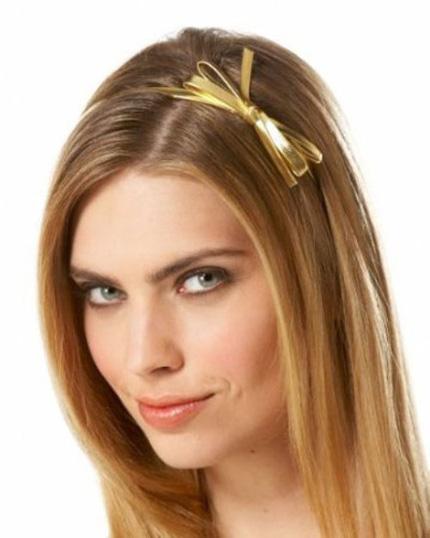 Tạo kiểu tóc phù hợp cho nàng tóc mỏng 7