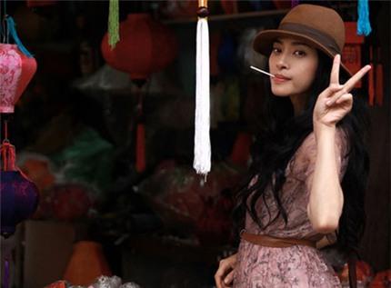 Ngô Thanh Vân: Biết đâu tôi đã có chồng