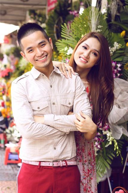 Thí sinh chuyển giới Hương Giang Idol sắp cưới? 5