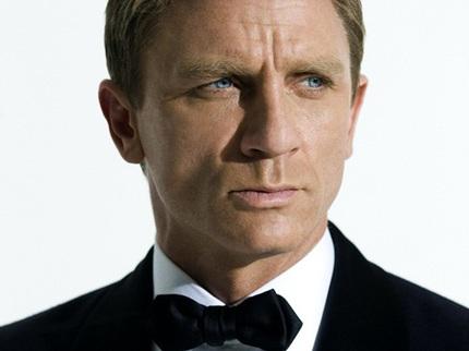 Tất tật bí mật về 007