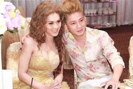 Thí sinh chuyển giới Hương Giang Idol sắp cưới? 9