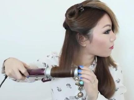 Kiểu tóc thịnh hành nhất mùa xuân 2013 5