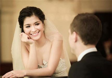 Ngắm ảnh cưới lãng mạn của Bích Huyền 3