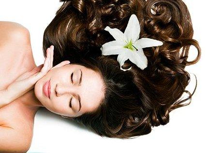 Tạo kiểu tóc phù hợp cho nàng tóc mỏng 10
