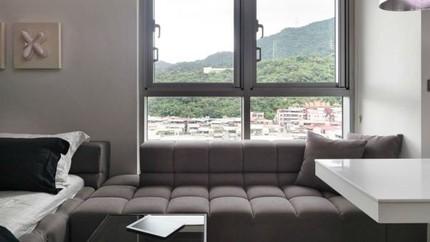 695889baitrinoithatthongminhva Chia sẻ cách bài trí nội thất tiện nghi cho căn hộ 21 m²