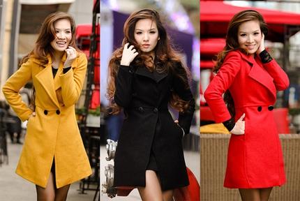 Mặc đồ dạo phố giao mùa đẹp như sao Việt 7