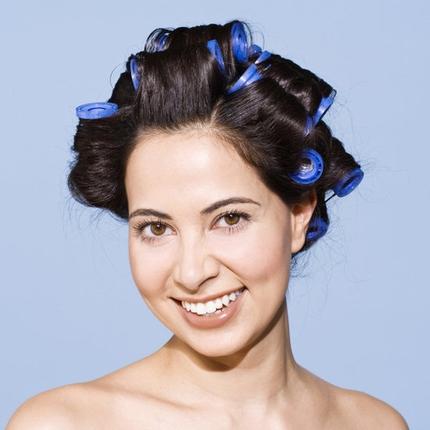 3 cách tự làm tóc xoăn tại nhà 5