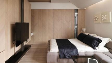 79de4cbaitrinoithatthongminhva Chia sẻ cách bài trí nội thất tiện nghi cho căn hộ 21 m²