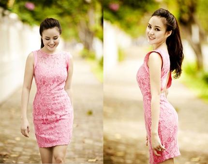 Mặc đồ dạo phố giao mùa đẹp như sao Việt 1