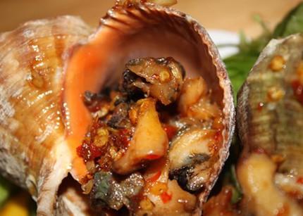 Xuýt xoa với những món ốc cay xé lưỡi 7