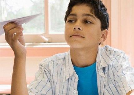 7 dấu hiệu con bạn bị tăng động giảm chú ý 1