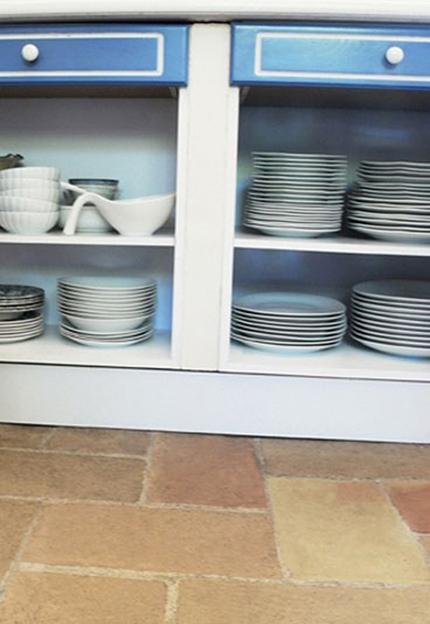 5 mẹo thiết kế phòng bếp gọn gàng và khoa học 3