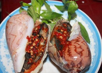 Xuýt xoa với những món ốc cay xé lưỡi 3