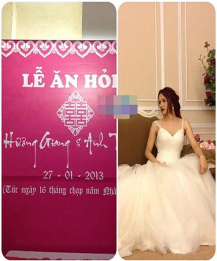 Thí sinh chuyển giới Hương Giang Idol sắp cưới? 1