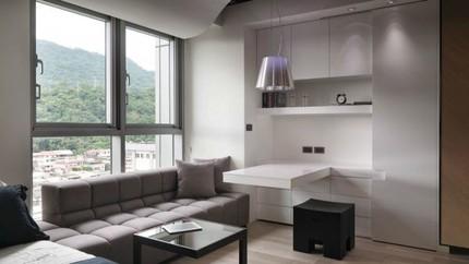 d05002baitrinoithatthongminhva Chia sẻ cách bài trí nội thất tiện nghi cho căn hộ 21 m²