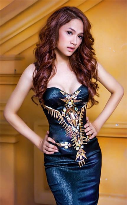 Thí sinh chuyển giới Hương Giang Idol sắp cưới? 7