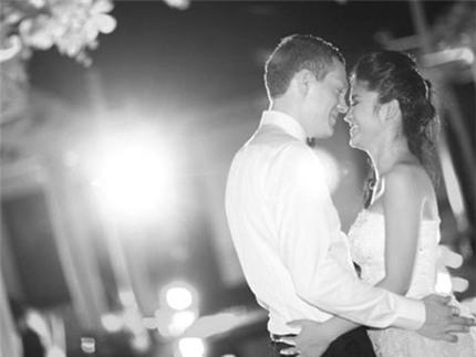 Ngắm ảnh cưới lãng mạn của Bích Huyền 7