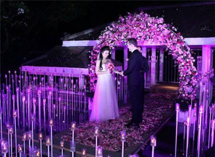 Ngắm ảnh cưới lãng mạn của Bích Huyền 1