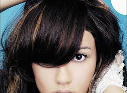 Tạo kiểu tóc phù hợp cho nàng tóc mỏng 11