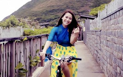 Mặc đồ dạo phố giao mùa đẹp như sao Việt 4