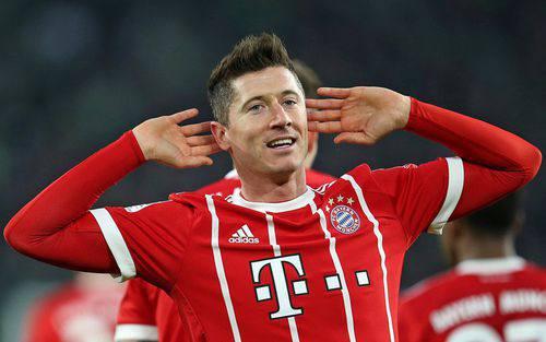 Gặp người đại diện chốt tương lai, Lewandowski trên đường đến Real Madrid?