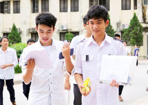 Đại học Huế công bố phương thức tuyển sinh, chỉ tiêu năm 2015