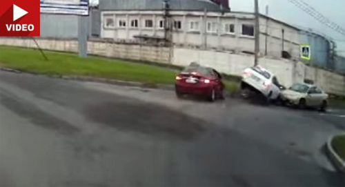 Điểm tin sự cố, tai nạn giao thông trong tuần