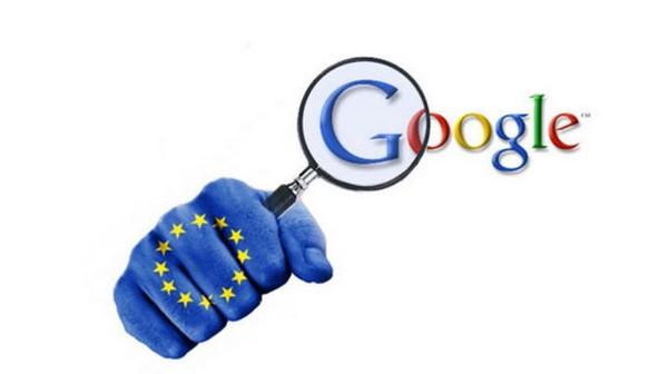 Google có thể phải trả phí bản quyền cho báo chí 2