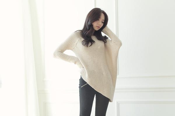 Kiểu áo len mốt nhất năm 2013 12