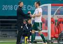 Gareth Bale lập hat-trick, xứ Wales đánh bại Trung Quốc với tỷ số của set tennis